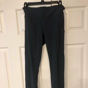 Lululemon speed up leggings